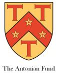 Antonian Fund Crest (1)